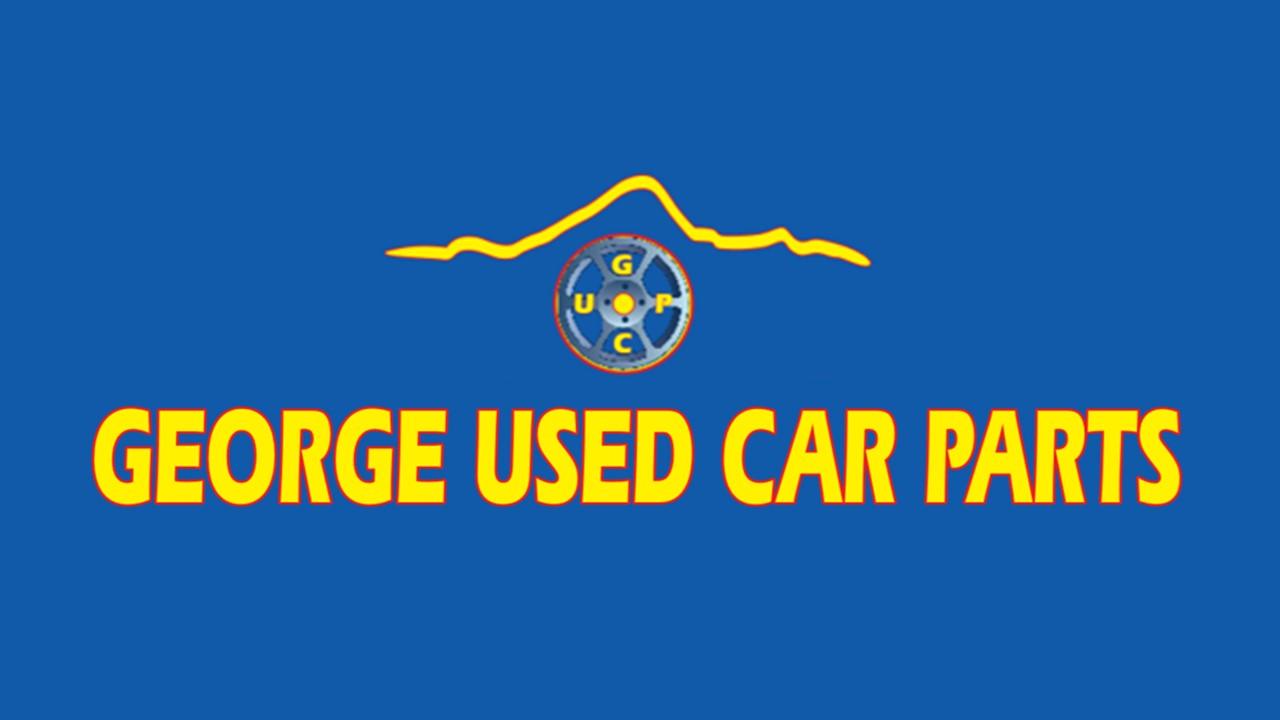 used car spares george