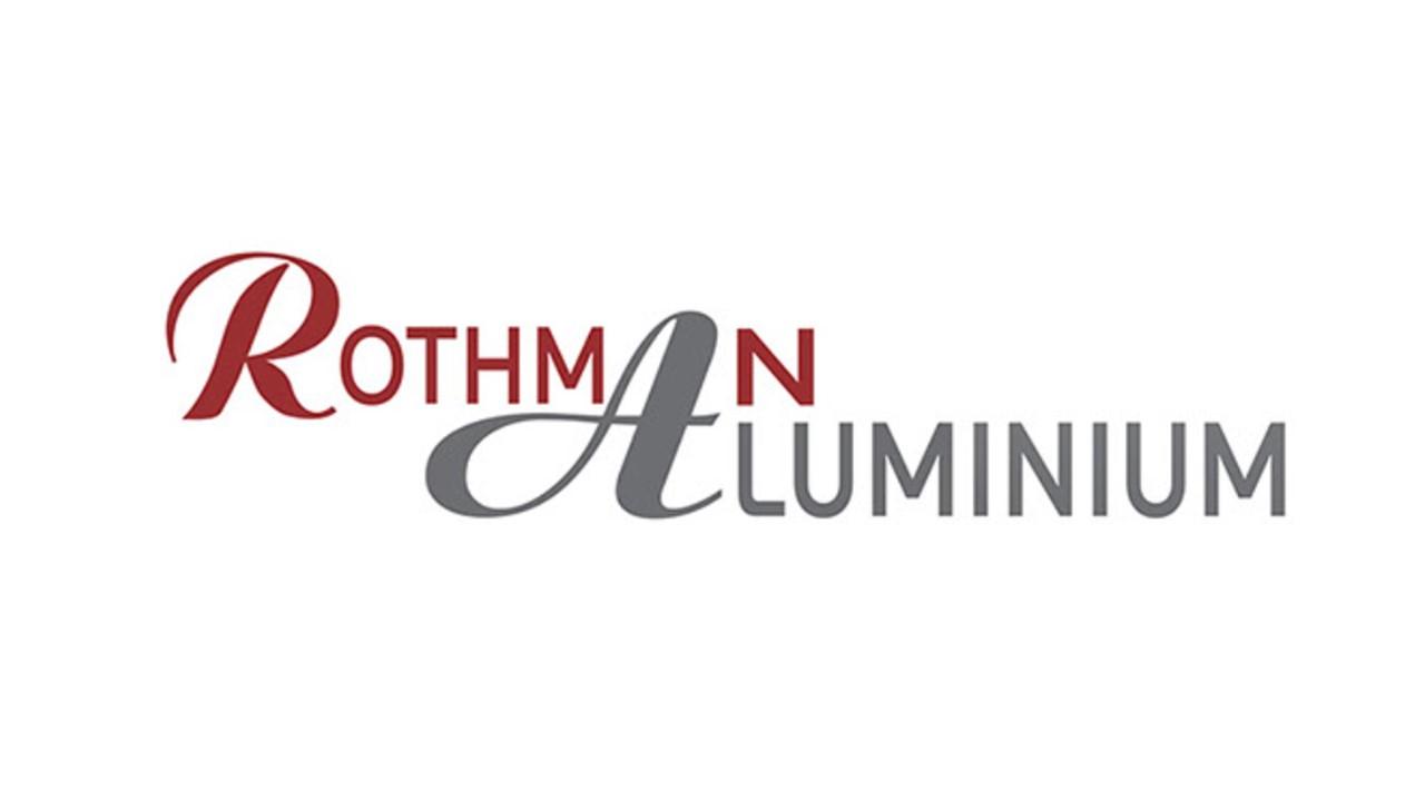 aluminium george